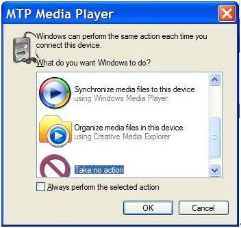 mtp media player