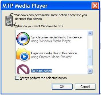 mtp media player