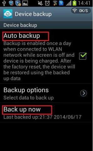All Tips on Samsung iCloud