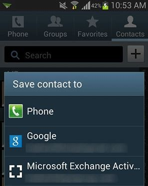 8 Tips on How to Import Samsung Contacts
