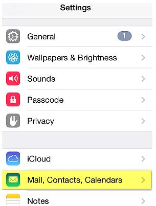save iphone contacts to gmail