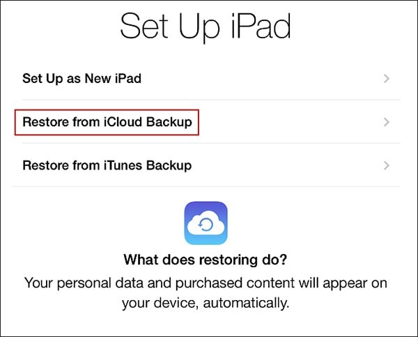 2 Methods to Share Apps Between iPhone and iPad