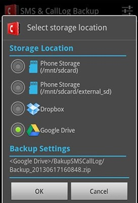 All Tips You Should Know about How to Backup SMS on Android