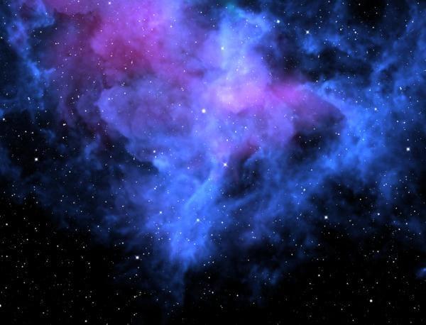 The Mind Nebula