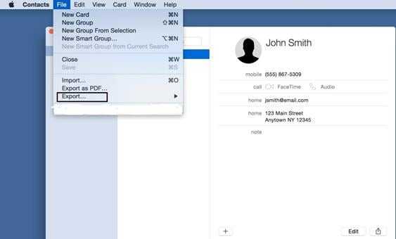 7 Ways to Transfer Contacts to iPhone