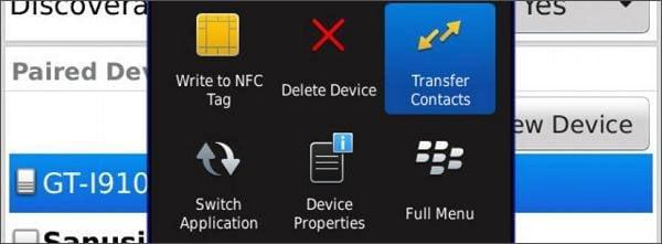 transfer data to samsung s9