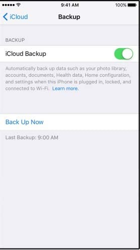 How to Transfer File from iPhone to iPhone 7