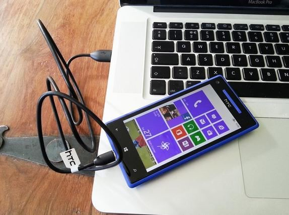 transfer android data to pc with usb