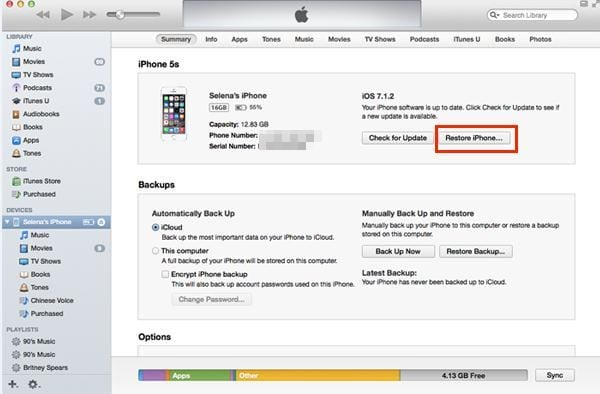 how to download purchased music from itunes to computer