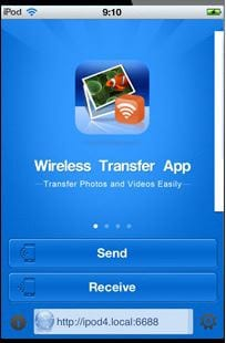 Top 10 Free iOS 10 Transfer to Transfer Contents Between iPhone and Android