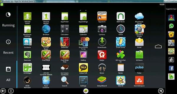 Top 5 Best Android Emulator for Mac