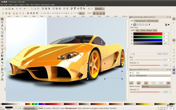 photo background eraser software