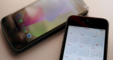 How to Transfer Apps, Calendar, and Contacts from Android to Samsung