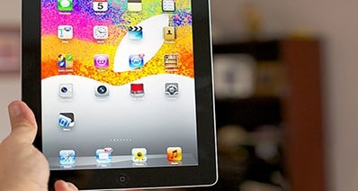 How to Backup iPad to iCloud and Restore iPad from iCloud