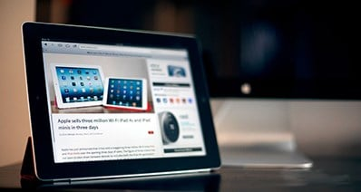 How to Backup Apps from iPad with iTunes and iCloud