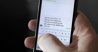How to Block Messages on iPhone