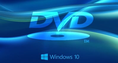 Can't Burn DVD on Windows 10? Solved!