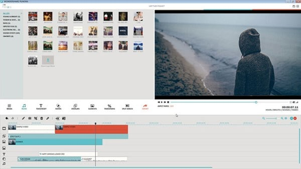 IMOVIE alternatief voor Windows-pc