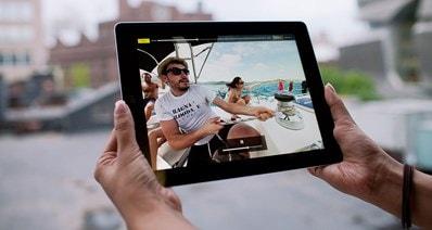 How to Fix Shaky iPad Video
