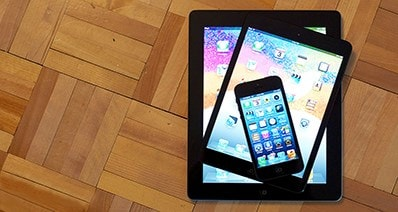 How to Sync iPhone to iPad