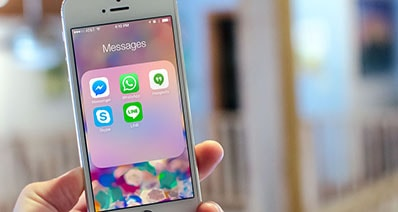 How to Transfer Messages from iOS 8 to iOS 9