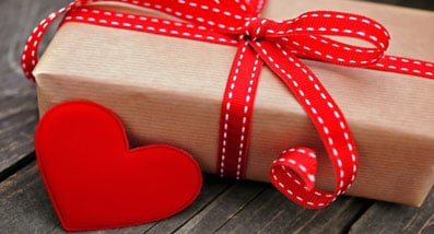 DIY Gifts for Valentine's Day - Keep Precious Memory Live