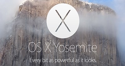Why Apple Calls the New OS X 'Yosemite'
