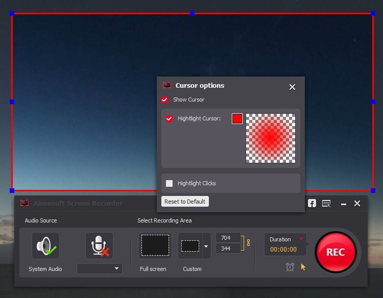 8 best free screen recording software for windows to capture.