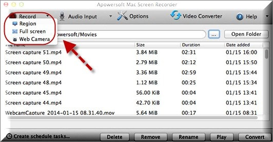 How to Record Screen with Audio on Windows PC/Mac