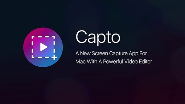 Top 10 Screen Recorder for Mac OS X (10.11 El Capitan Included)