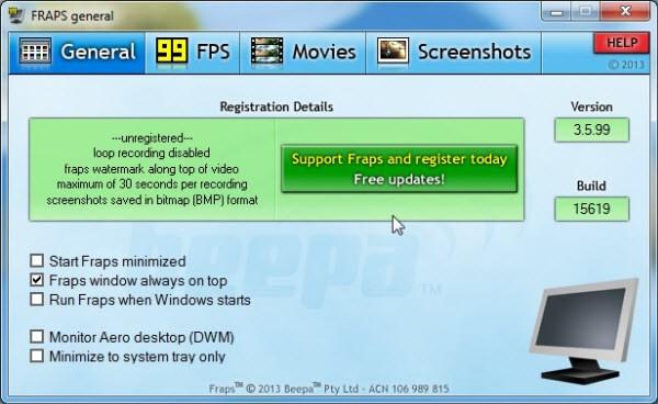 Top 10 Screen Recorder for Windows 10
