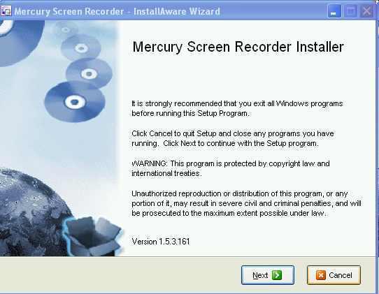 free screencast recorder