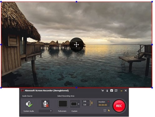How to Use Camtasia Screen Recorder to Record Screen
