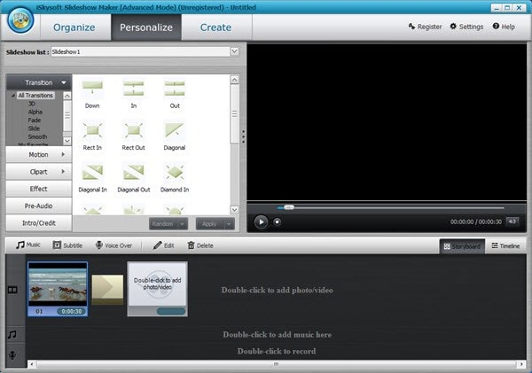 How to Make a Slideshow on Windows 7, 8, 10