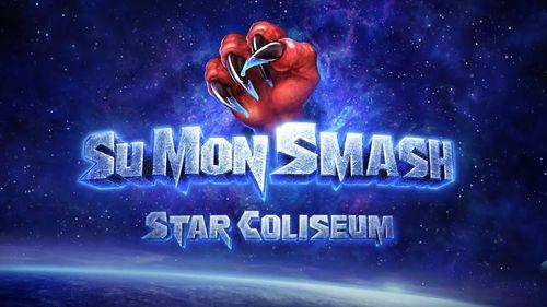 Su mon smash: Star coliseum