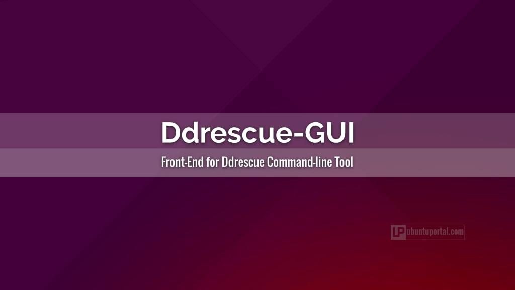 ddrescure-data-recovery