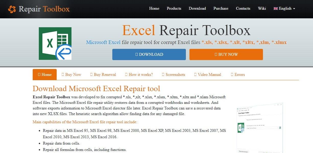 excel-repair-toolbox