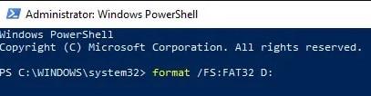 format-fat32-windows-10-5