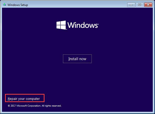 hard disk format for windows