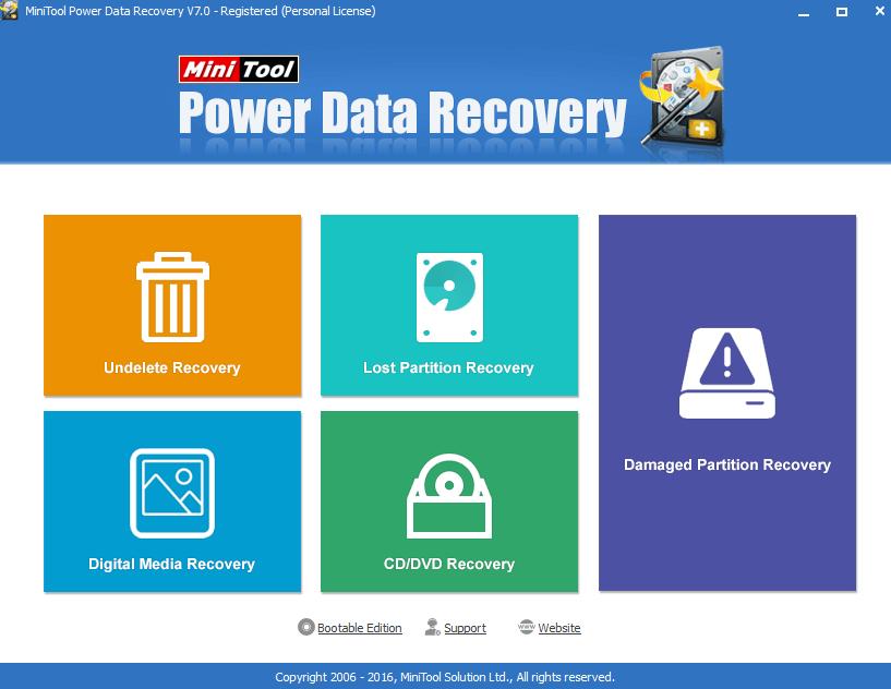 minitool-data-recovery