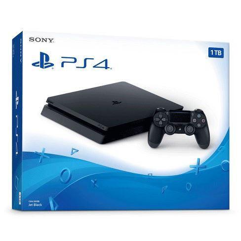 ps4 brief introduction