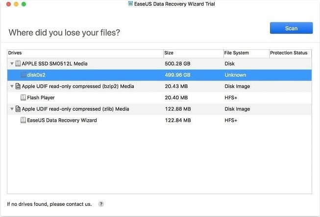 The Best Way to Recover Lost Photos on Mac!
