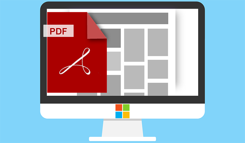 how to recover pdf file from hard drive