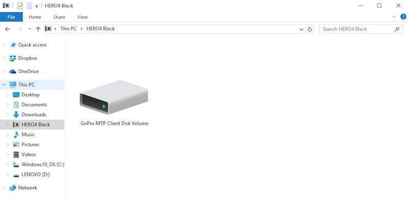 how to fix choppy gopro video on mac