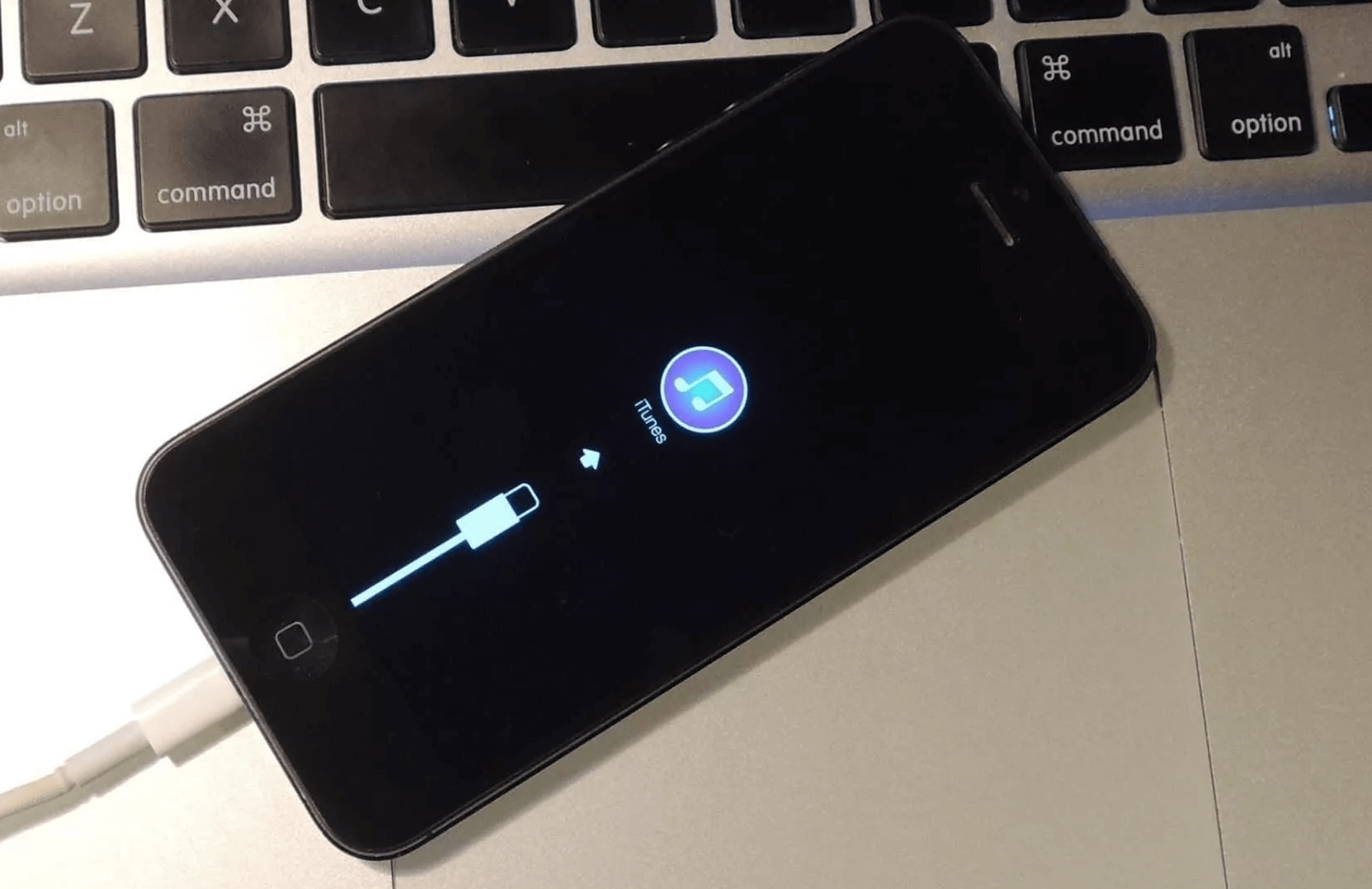 fix iphone error1