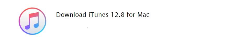 download iTunes on Mac