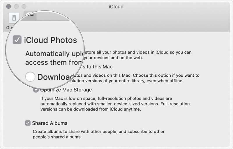 how to transfer photos from mac to mac