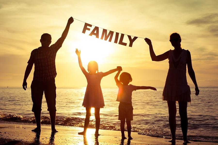 family whatsapp group name