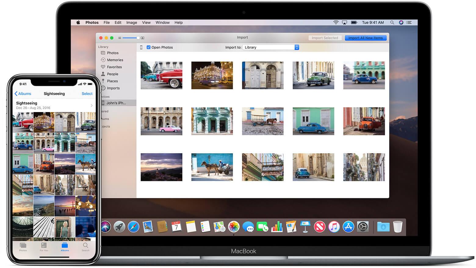 google-photos-for-mac