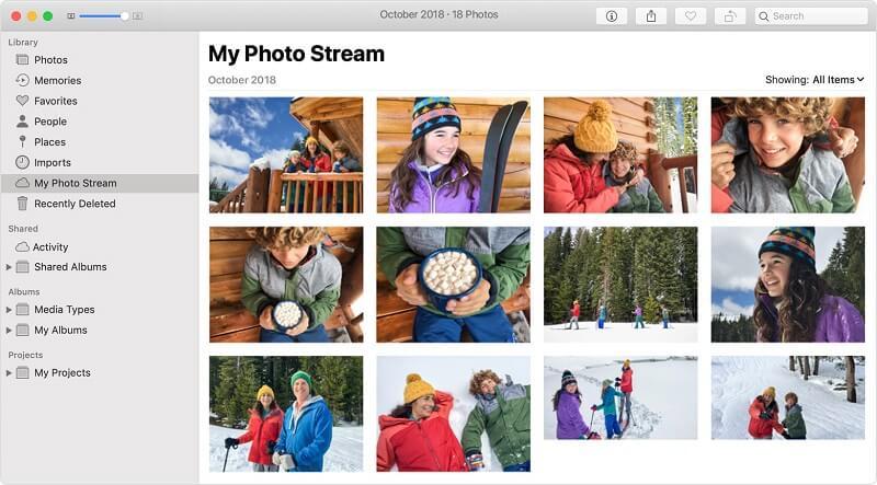 my-photo-stream-mac
